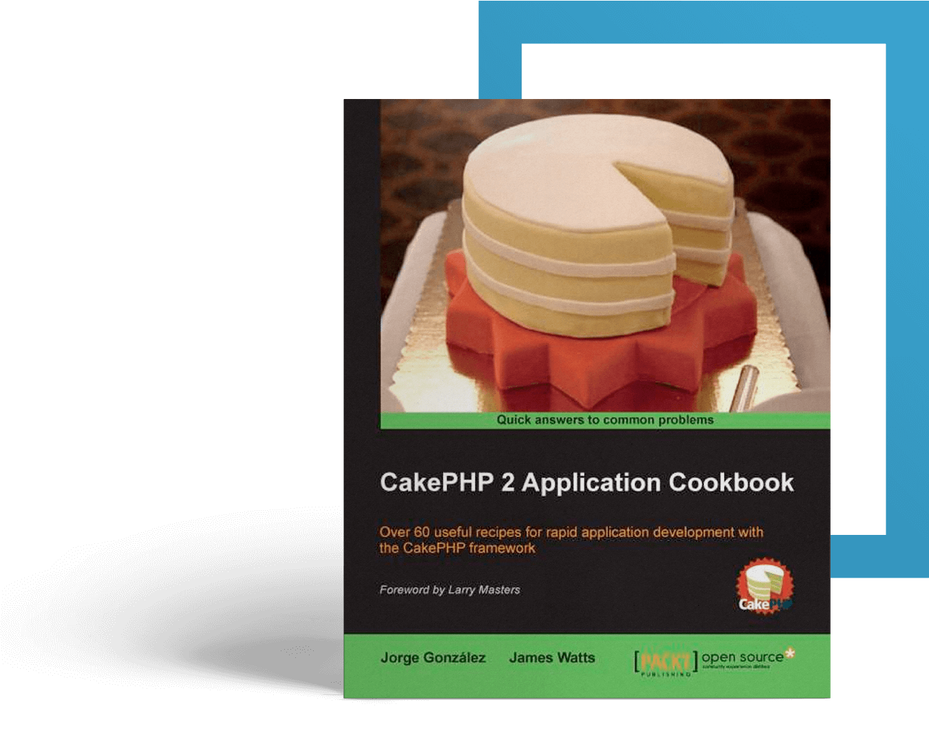CakePHP Book