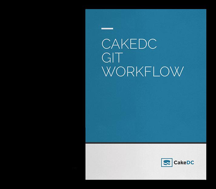 CakeDC Git Workflow