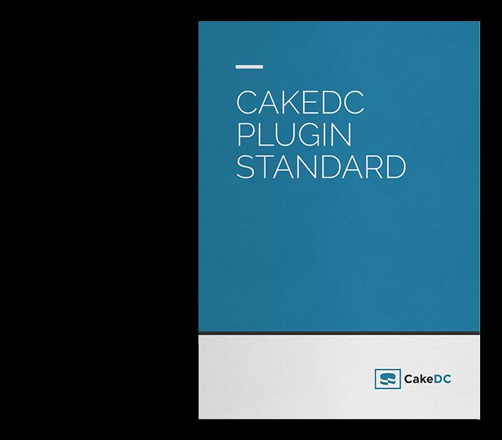 CakeDC Plugin Standard