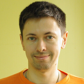 Evgeny Tomenko